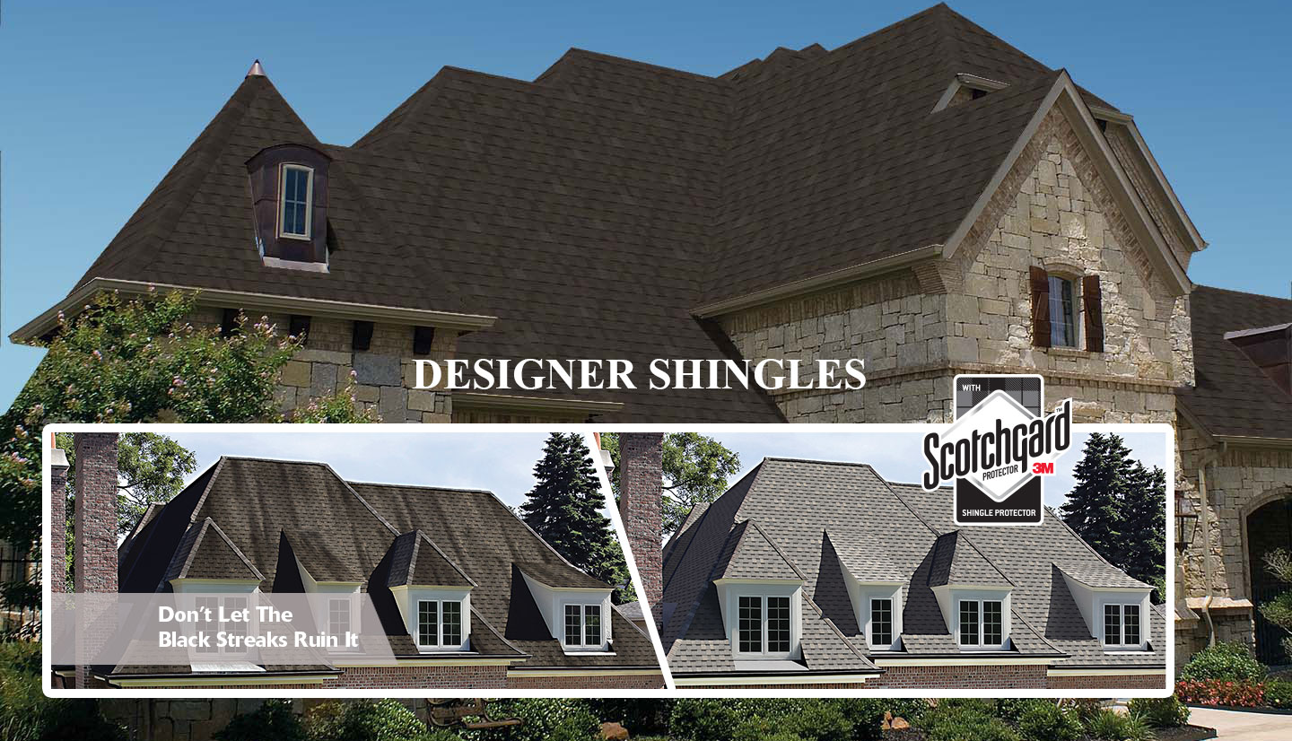 Atlas Signature Select Roofing Systems