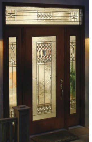 Homeguard Steel Entry Door