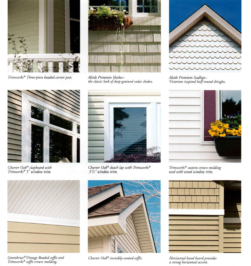 Prodigy Next Generation Insulated Siding